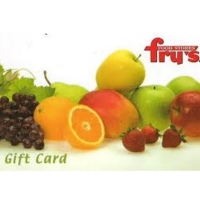 Fry's Cards